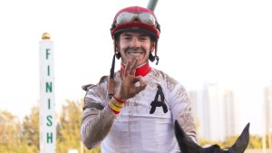 tyler_gaffalione_gulfstream_park_photo