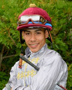 Jose Ortiz, Jr.
