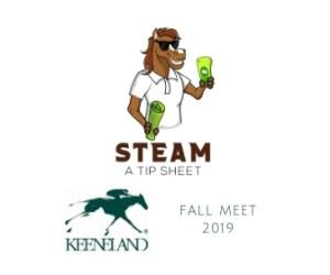 Keeneland. Fall.2019