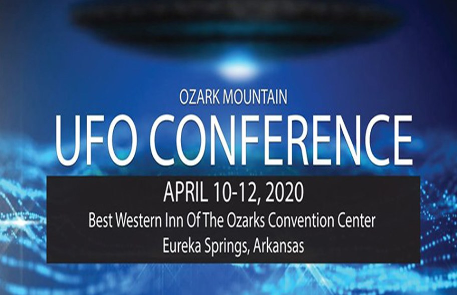 33rd Annual Ozark Mountain UFO Conference