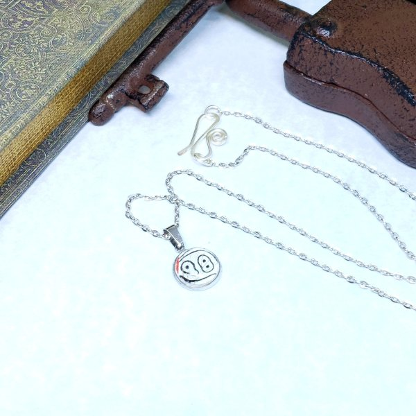 88 Butterfly Dainty Necklace