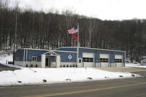 Straight Wall Steel Buildings From The Steel Building Store