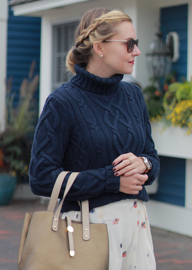 Classic New England Style with Lands End in Kennebunkport Maine
