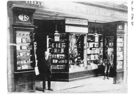 20 pike st Esterbrook Store c1910