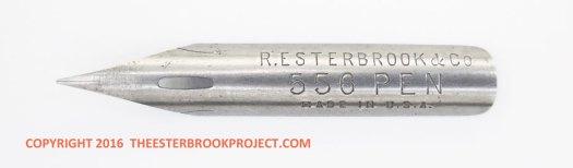 ESTERBROOK-556-PEN