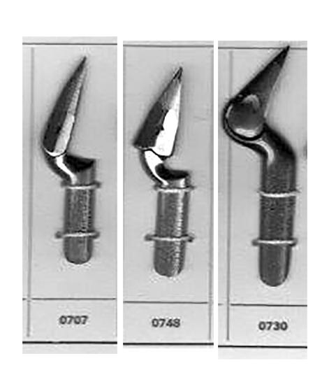 spear oblique