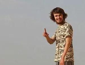 Abu Muhammed Jack Letts Jihadi Jack