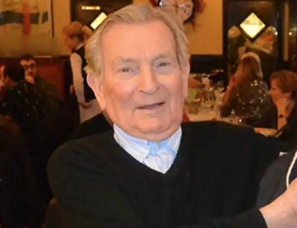 Arthur Woodham