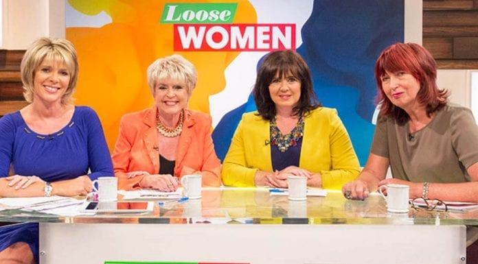 Petition – Change.org petition demands Axe Loose Women – Matthew Steeples launches a Change.org petition calling on ITV1 to 'Axe Loose Women' in the wake of the tawdry show's latest scandal.
