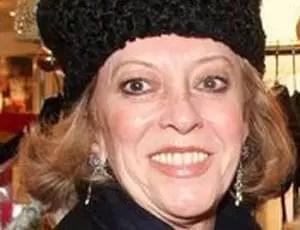 Baroness Marie-Claire von Alvensleben