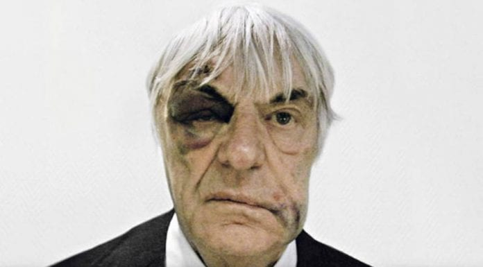 "Where's Bernie? Why has Bernie Ecclestone disappeared into obscurity – Bernie Ecclestone has been remarkably absent since being branded a ""cranky gargoyle"" in September, so where is he?"