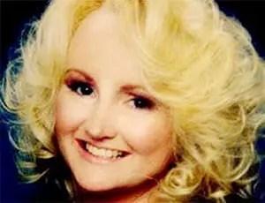 Bonnie Lee Bakley (1956 – 2001)