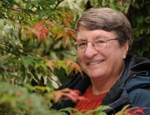Christine Walkden
