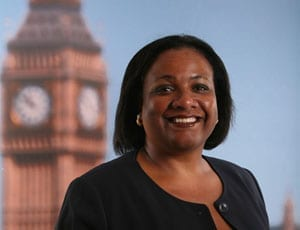 A truly pointless woman - Diane Abbot MP