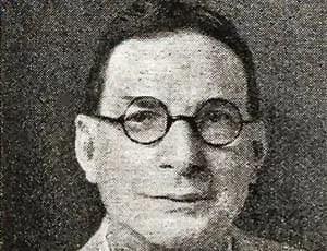 Dr Hyacinth Morgan
