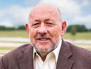 Pastor Farris Wilks