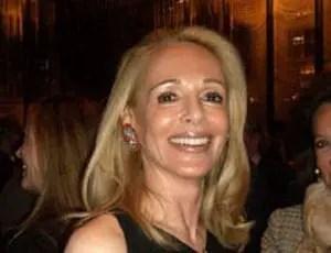 Judy Taubman (previously Judith Mazor Rounick, née Jehudit Mazor)