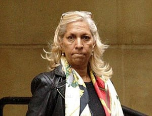 Juliette D'Souza