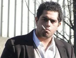 Mohammad Al-Sharif