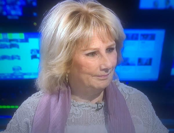 """Pat Mountain (AKA 'Pat The Prized Pillock' and 'Someone's Nan') – UKIP's interim leader in December 2019, Pat Mountain is a Brighton based berk with no idea what a constituency is. She thinks Gerrard Batten """"brave."""""""