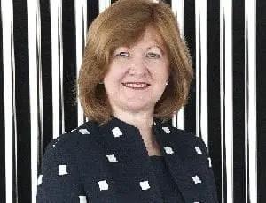"Victoria Borwick MP (AKA ""Lady Borwick"", née Victoria Poore)"