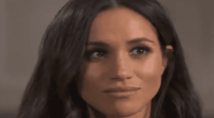 """Meghan Feet First – Meghan Markle and Prince Harry car crash interview – Previously unseen, unedited footage of the then Meghan Markle's engagement interview shows how """"weird"""" and """"controlling"""" this meddling minx truly is."""