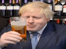 """Pintless, Pointless & Pathetic – Fun police strike again at boozers – The government's decision to ban people from further drinking after they've finished a """"substantial meal"""" is pointless and pathetic."""