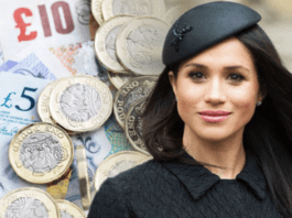 Word of the Week 2021 – 'Meghan Markled' – The tedious twerp formerly known as Meghan Markle has had her maiden name turned into both a verb and a noun – go get 'Meghan Markled'