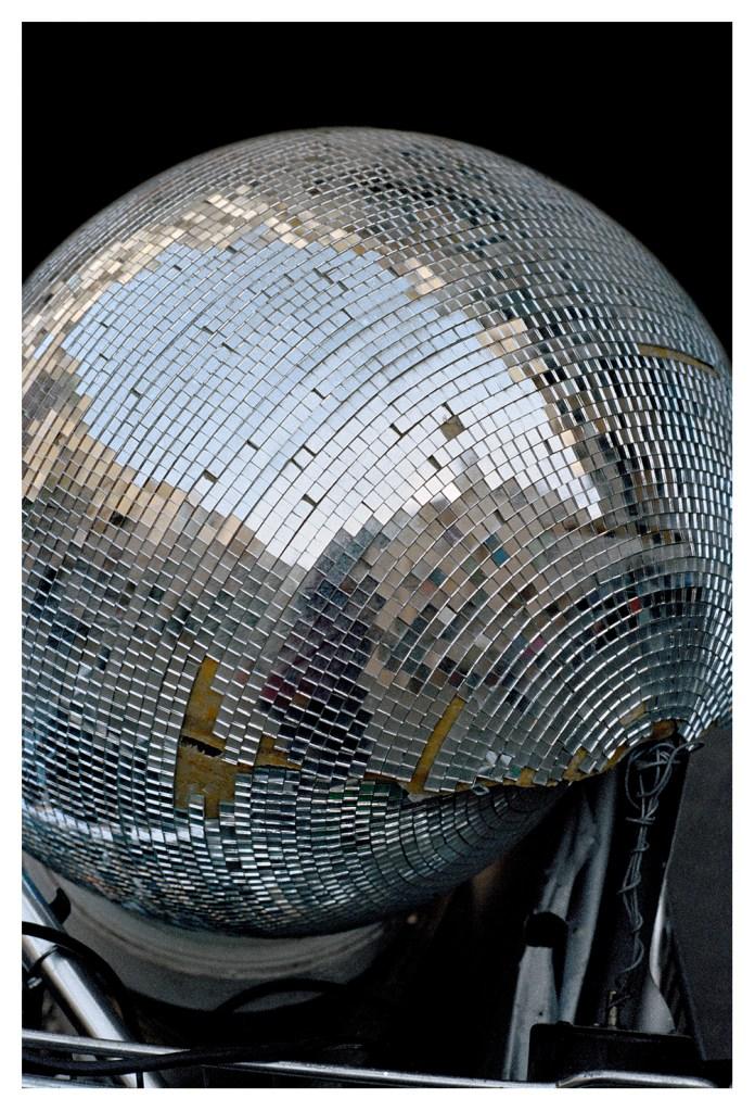 © Michele Tagliaferri, courtesy of the artist & galerie Temple, Paris