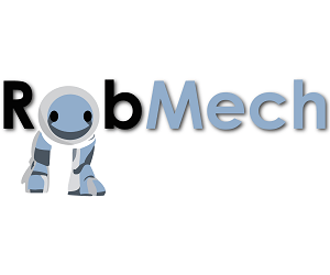 RobMech Conference logo square