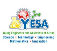 YESA Logo