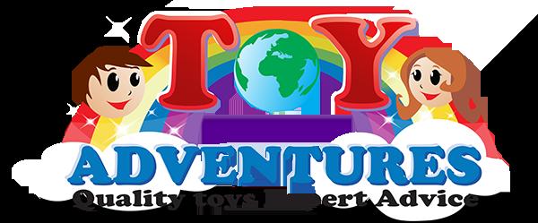 Toy Adventures logo