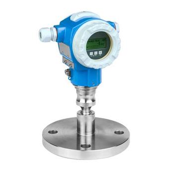 Endress+Hauser pressure transmitter