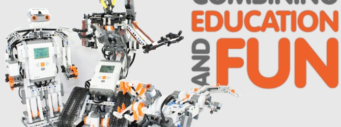 robotics at school level
