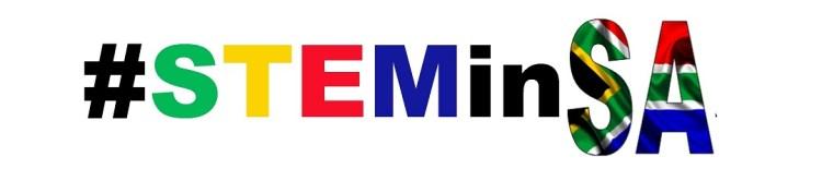 hashtag STEMinSA