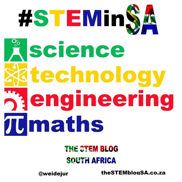 STEMinSA by the STEM Blog SA