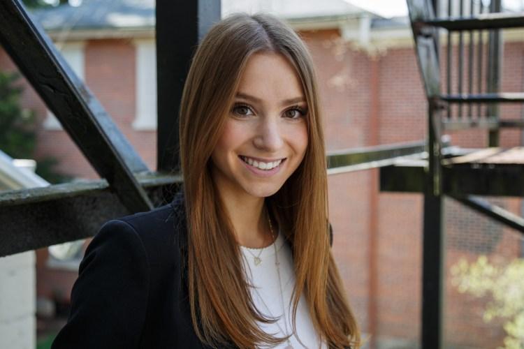 Emily Bayuk