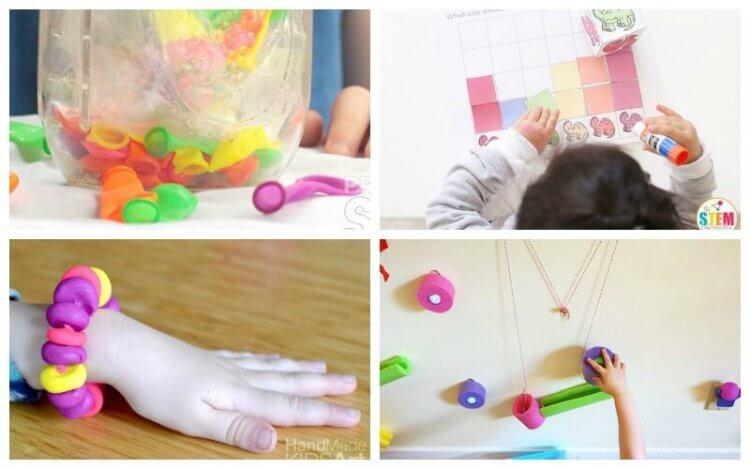 preschool stem activities the