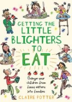 Get the little blighters to eat