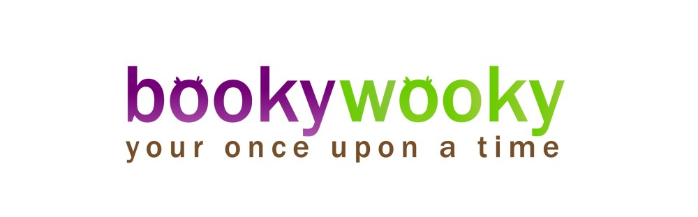 BookyWooky Name and Tagline No Image