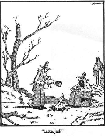 Far Side Jokes