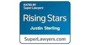 Superlawyers rising star