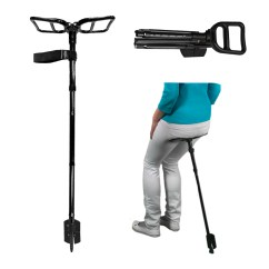 Walking Stick Chair X Rocker Extreme Gaming Petite Size Shop Now The Original Company Stickchair Product