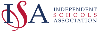 We're listed on the Independent Schools Association's website!