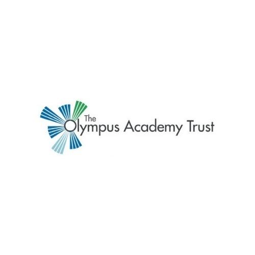 Olympus Academy Trust logo