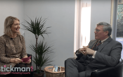 Stickman's fascinating video interview with the newly appointed Headmaster at Altrincham Preparatory School.