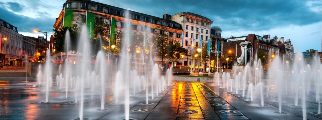Manchester Conf Centre pic