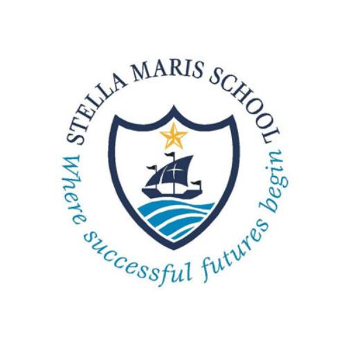 Stella Maris School logo