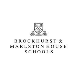 Brockhurst & Marlston House Schools logo