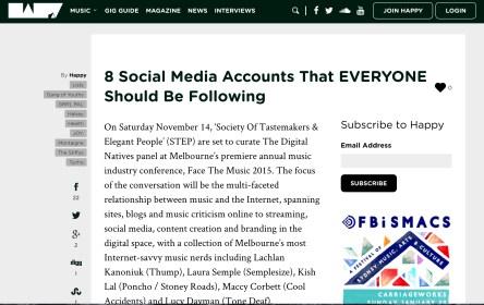 Happy Top 8 social media accounts - intro (1)